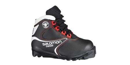 SALOMON TEAM JUNIOR CLASSIC