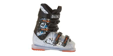 Ski Boots DALBELLO MENACE 4