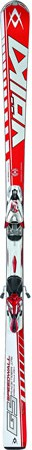 Ski VOLKL RACETIGER SPEEDWALL GS
